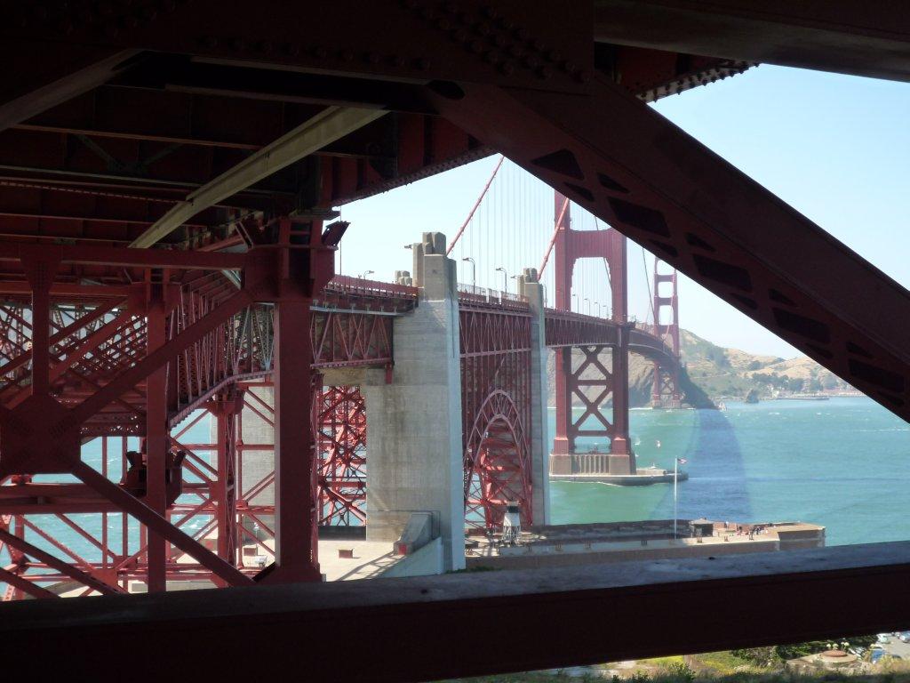 San Francisco Rues En Pente Chinatown Glide Memorial